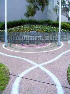 Civic Centre_SCGarden