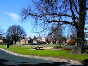 Colvin Park