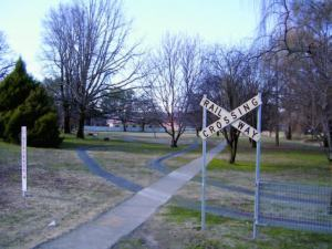 Matthews Park