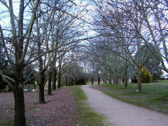 Moulder Park