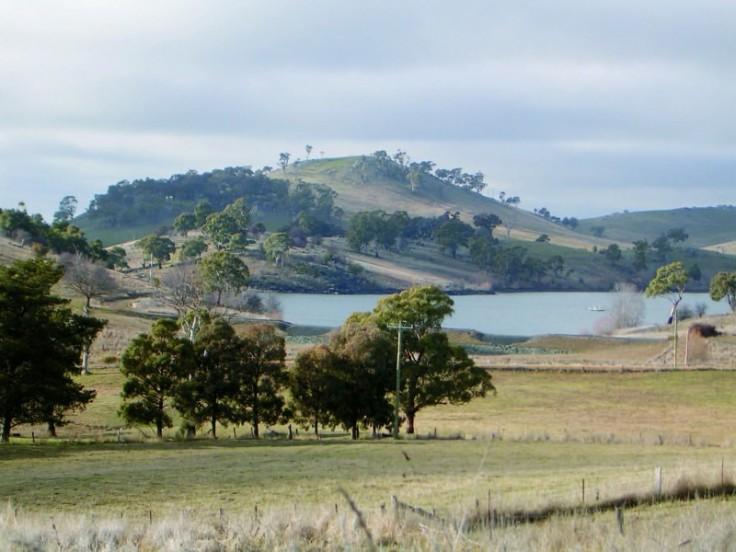 pastoral land suma