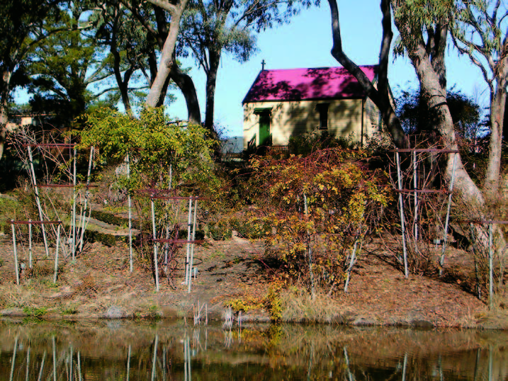 Shadforth Church