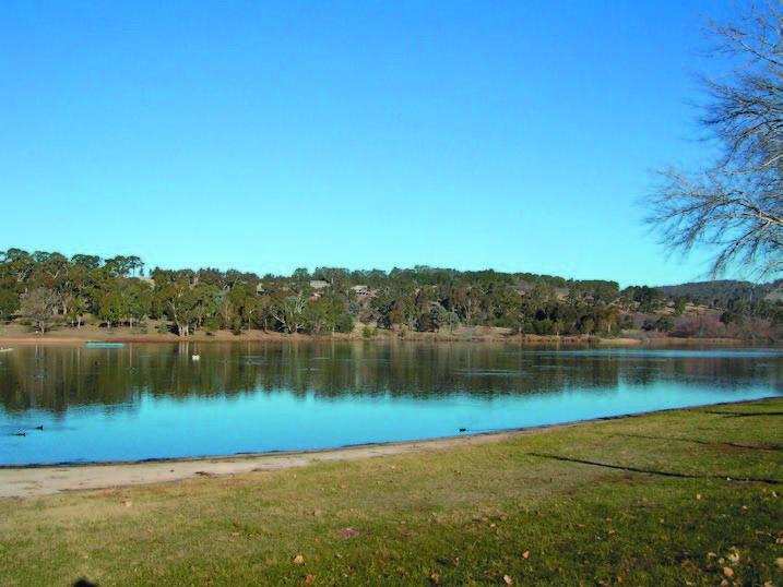 Lake Canobolas